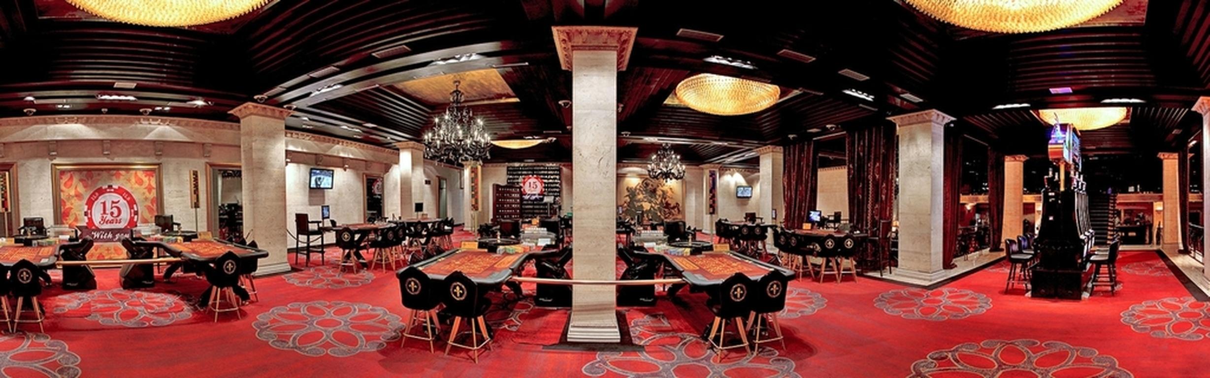 есть ли казино в грузии