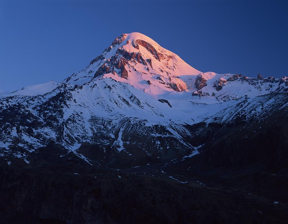 Большой горный тур