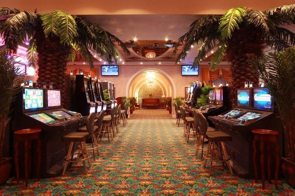L a casino simpsons casino episode