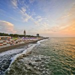 Лето-море
