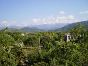 Минеральные воды Грузии: история и польза