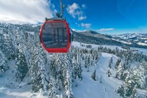 Горнолыжные курорты Грузии 2018: цены, фото, отзывы туристов