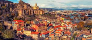 Цены на отдых в Грузии в 2021 году