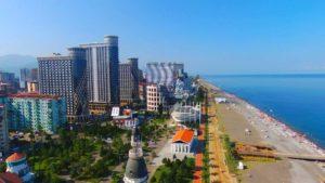 Тбилиси–Батуми
